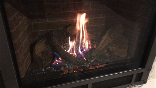 Gas Fireplace Repair - Main Burner Toubleshooting | My Gas ...