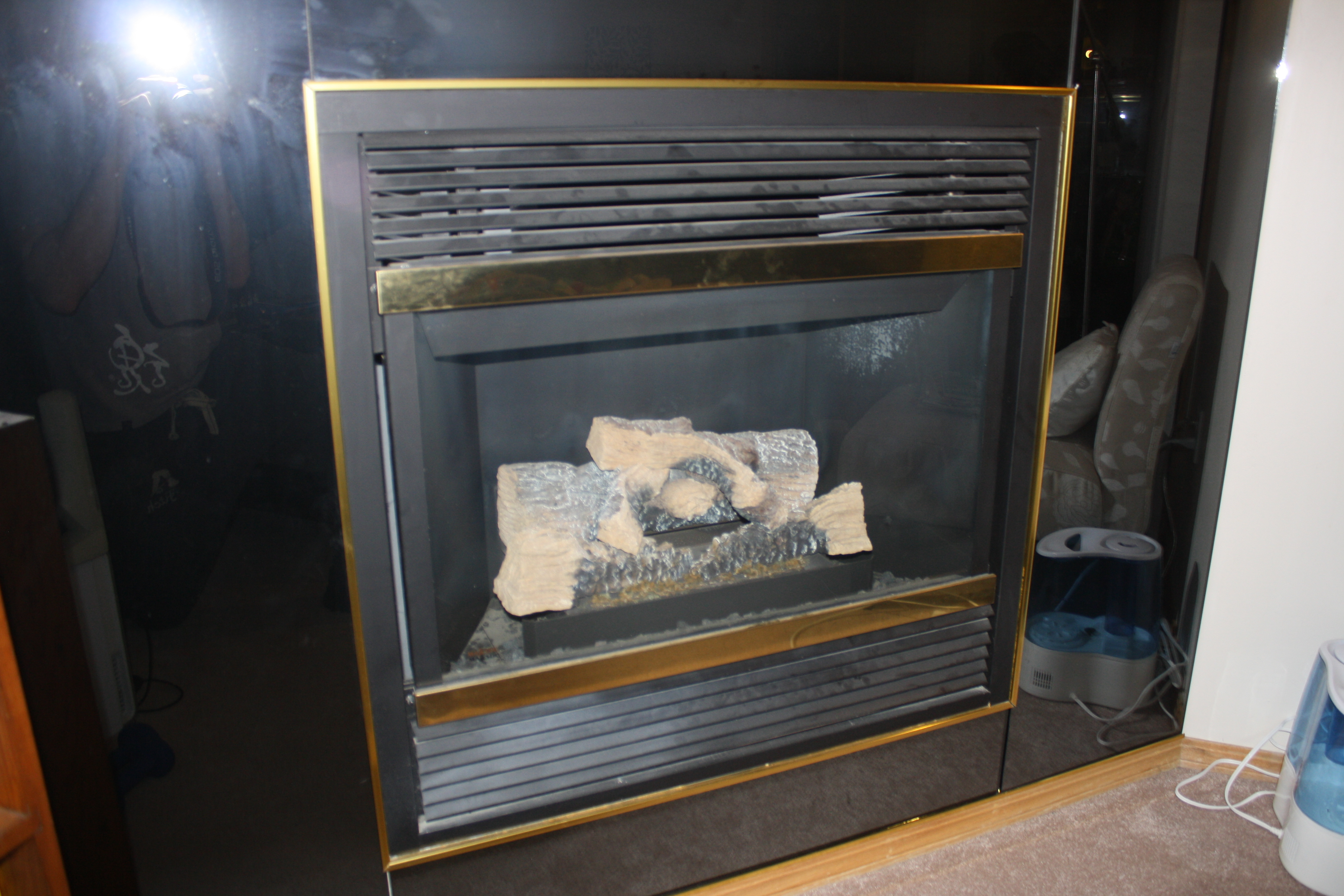 gas fireplace repair how to test your thermopile generator my